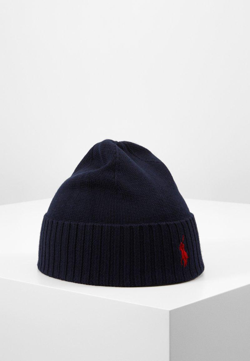 Polo Ralph Lauren - Čepice - piper navy