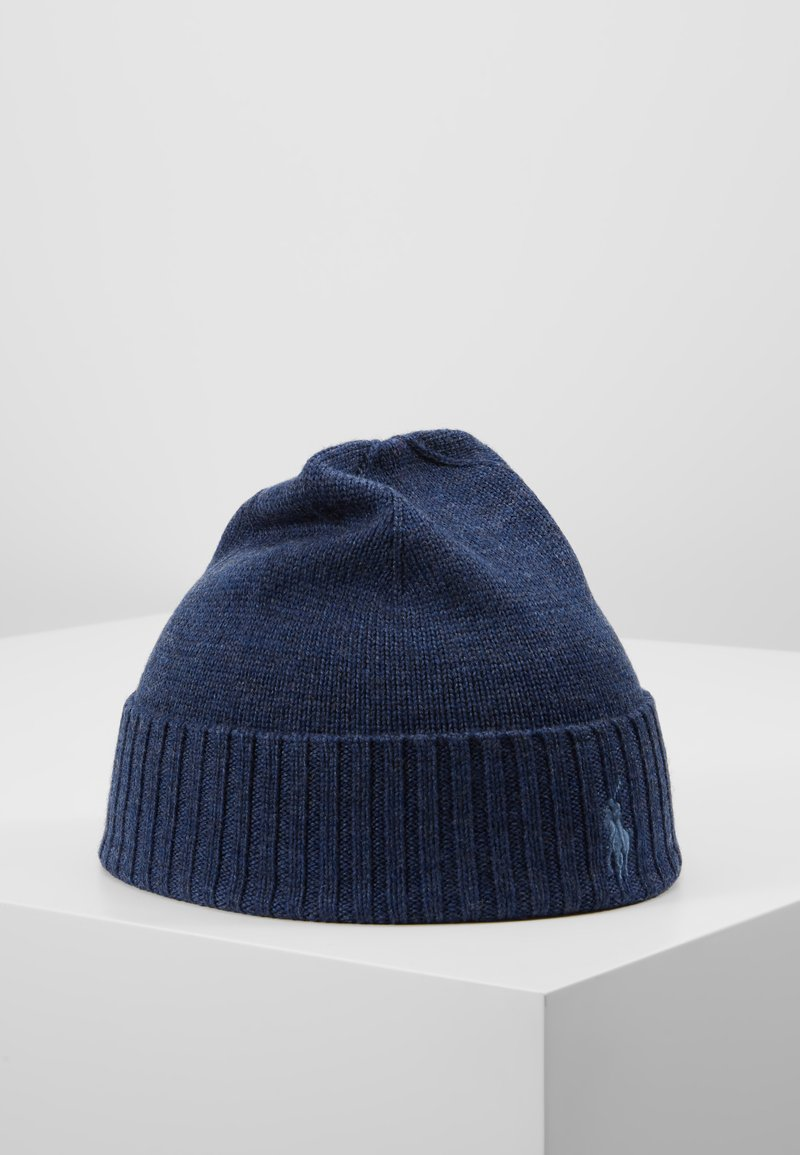 Polo Ralph Lauren - Gorro - federal blue heat