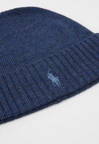 Polo Ralph Lauren - Mössa - federal blue heat - 5