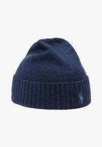 Polo Ralph Lauren - Gorro - federal blue heat - 4