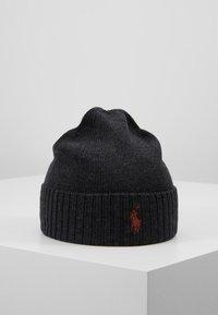 Polo Ralph Lauren - Czapka - dark granite heather - 0