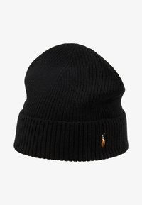 Polo Ralph Lauren - HAT - Beanie - black - 4