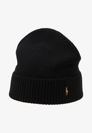 HAT - Bonnet - black