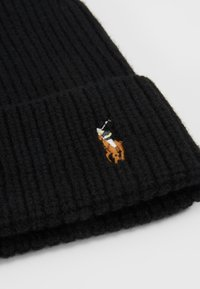 Polo Ralph Lauren - HAT - Beanie - black - 5