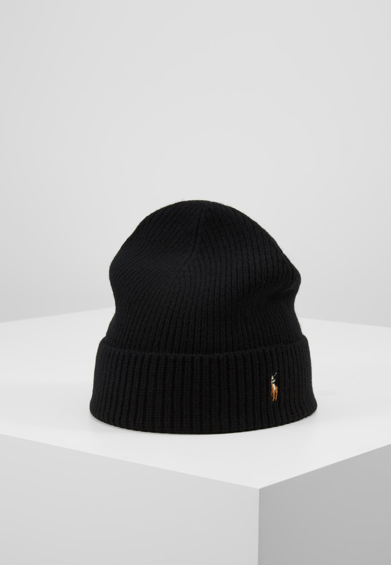 Polo Ralph Lauren - HAT - Beanie - black