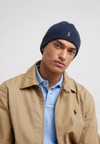 Polo Ralph Lauren - HAT - Gorro - indigo heather - 1