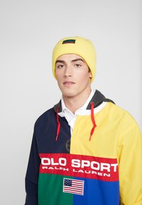 Polo Ralph Lauren - Gorro - yellow - 1
