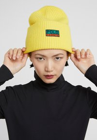 Polo Ralph Lauren - Gorro - yellow - 3