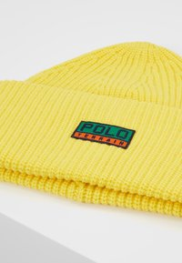 Polo Ralph Lauren - Gorro - yellow - 5