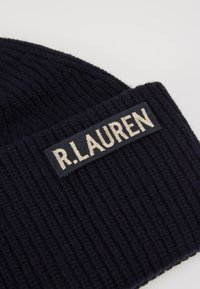 Polo Ralph Lauren - SURPLUS CUF - Mütze - hunter navy - 5