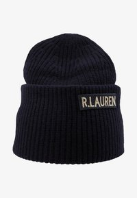 Polo Ralph Lauren - SURPLUS CUF - Mütze - hunter navy - 4