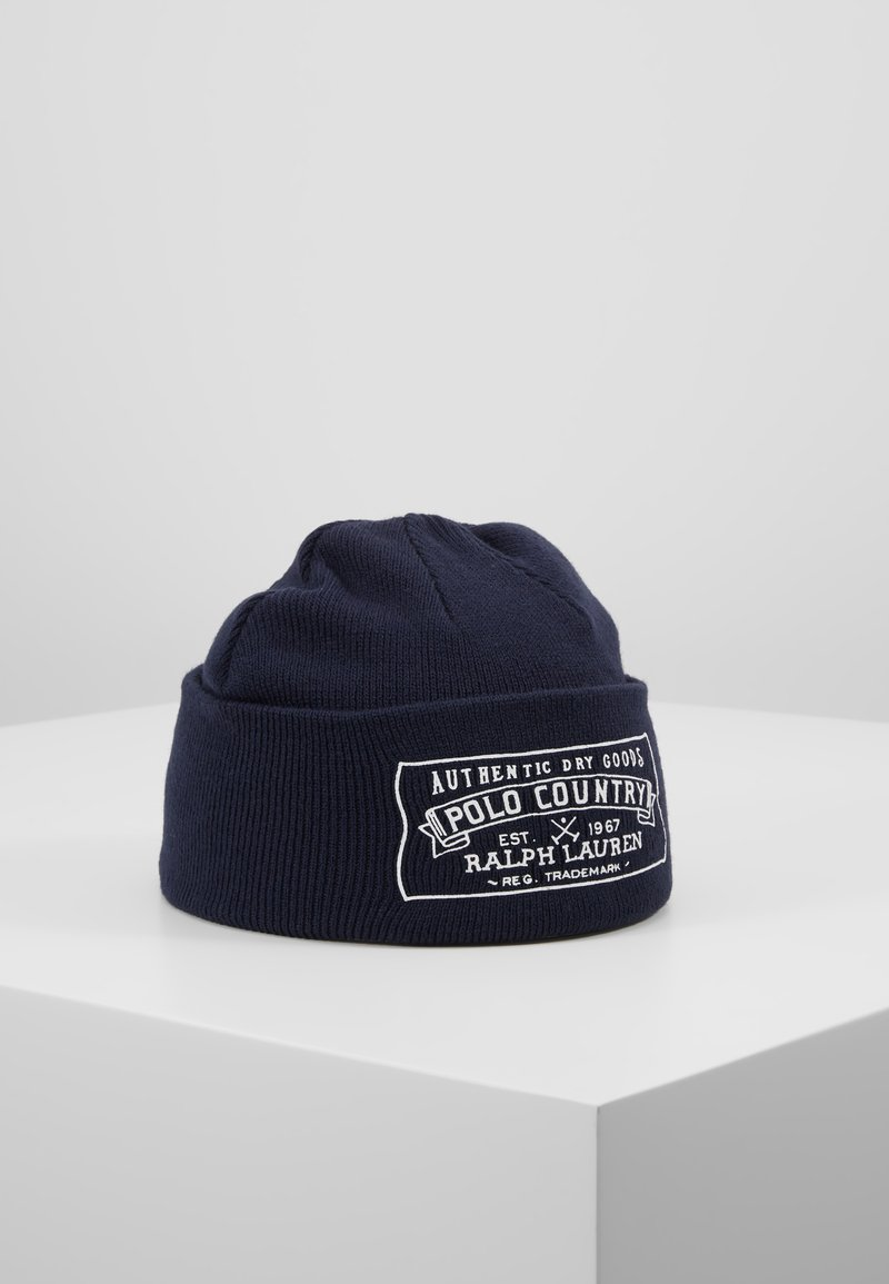 Polo Ralph Lauren - COUNTRY HAT - Mütze - cruise navy