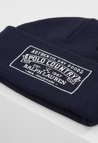 Polo Ralph Lauren - COUNTRY HAT - Mütze - cruise navy - 5