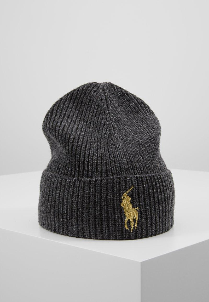 Polo Ralph Lauren - Czapka - grey