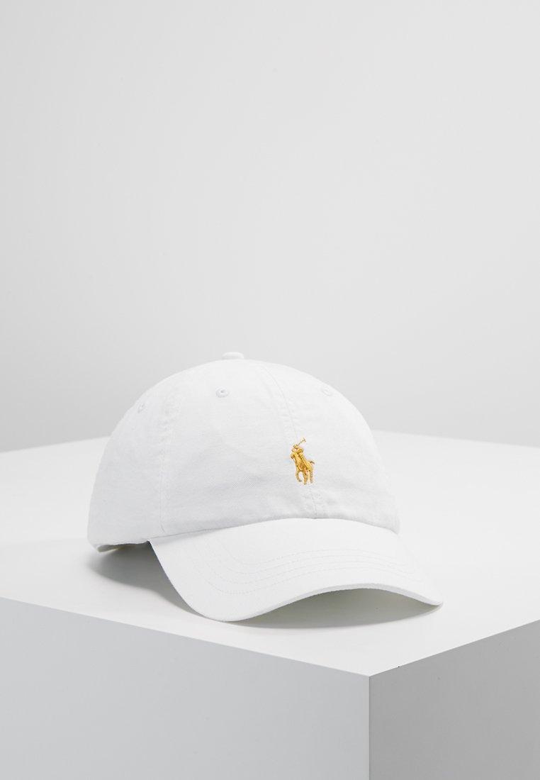 Polo Ralph Lauren - Cappellino - white