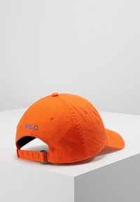 Polo Ralph Lauren - Casquette - sailing orange - 2