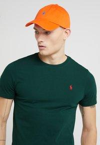 Polo Ralph Lauren - Casquette - sailing orange - 1