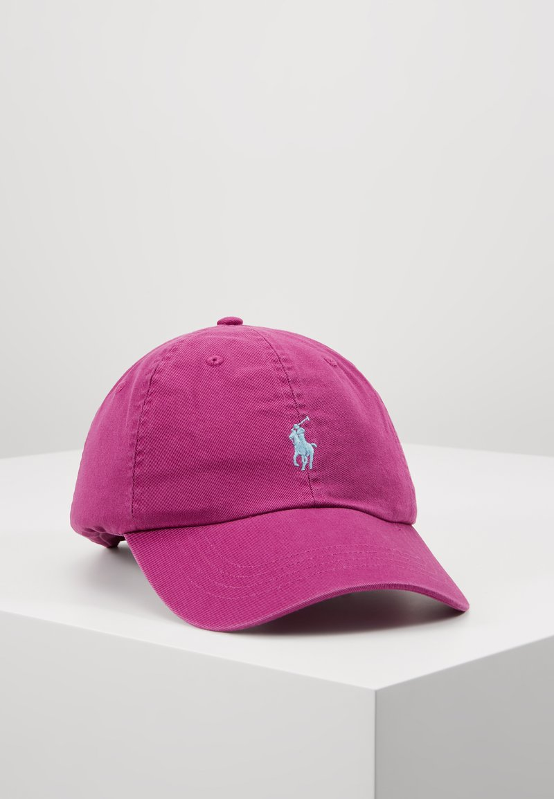 Polo Ralph Lauren - Cap - royal magenta
