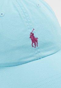 Polo Ralph Lauren - Casquette - hammond blue - 6
