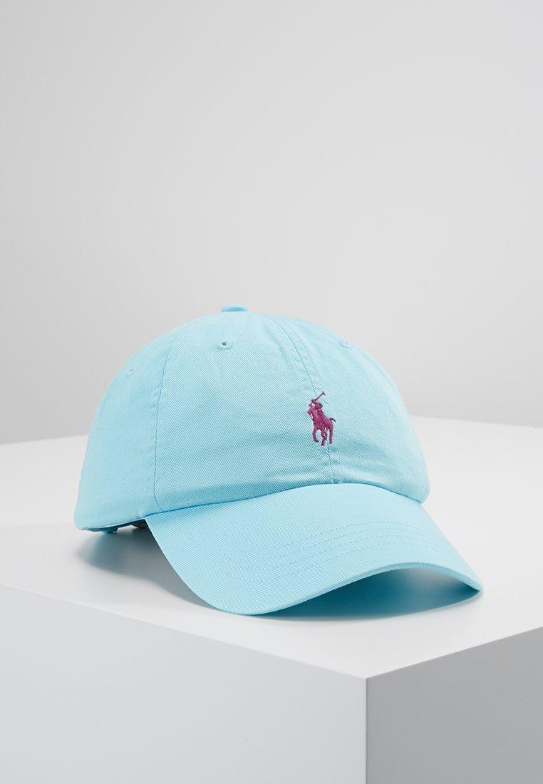Polo Ralph Lauren - Casquette - hammond blue