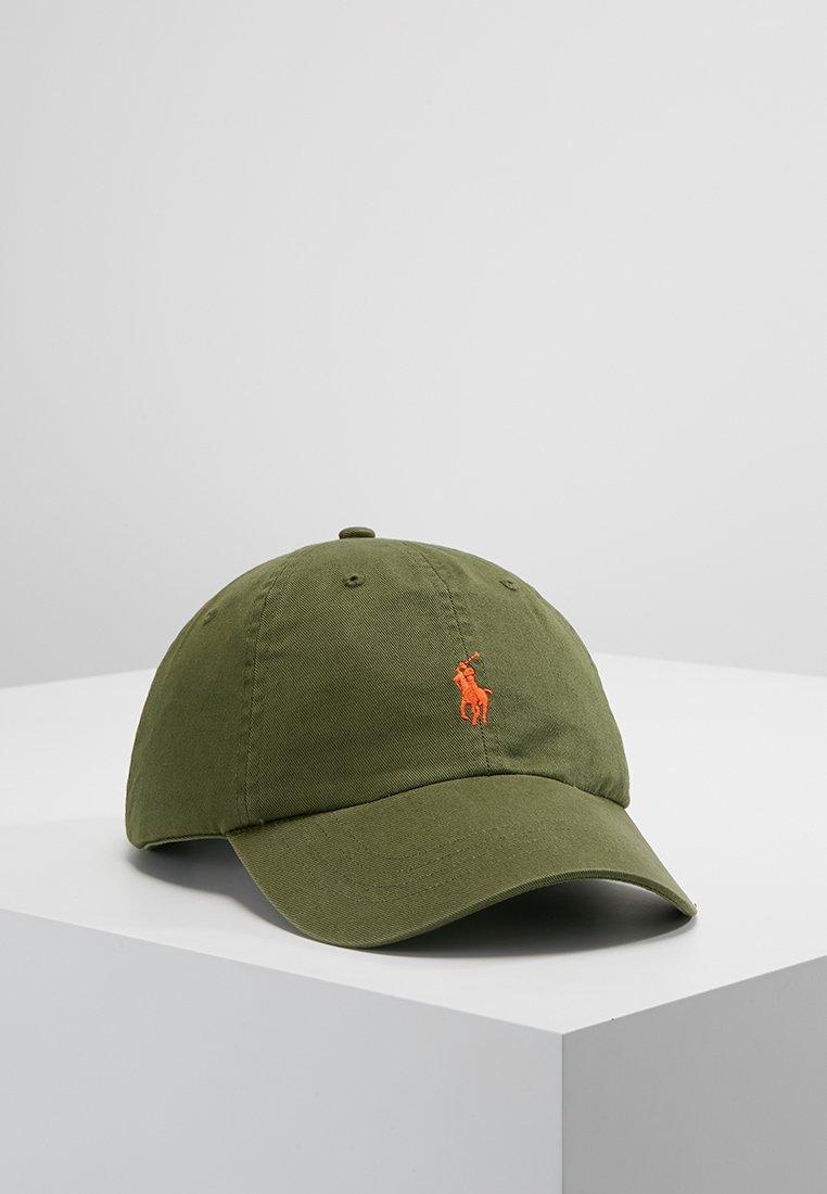 Polo Ralph Lauren - Cap - supply olive