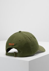 Polo Ralph Lauren - Casquette - supply olive - 2