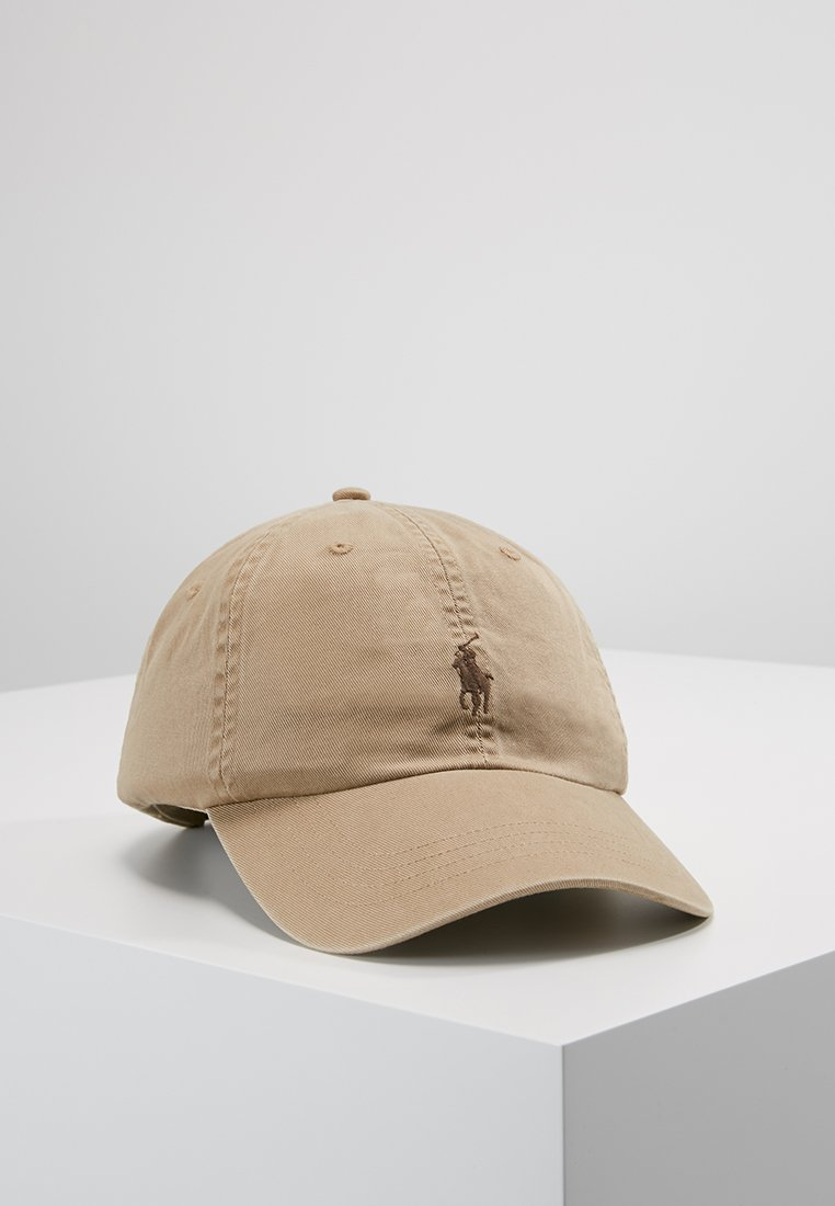 Polo Ralph Lauren - Keps - boating khaki