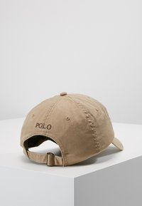 Polo Ralph Lauren - Casquette - boating khaki - 2