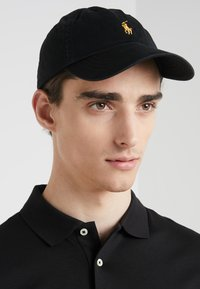Polo Ralph Lauren - Cap - black - 1