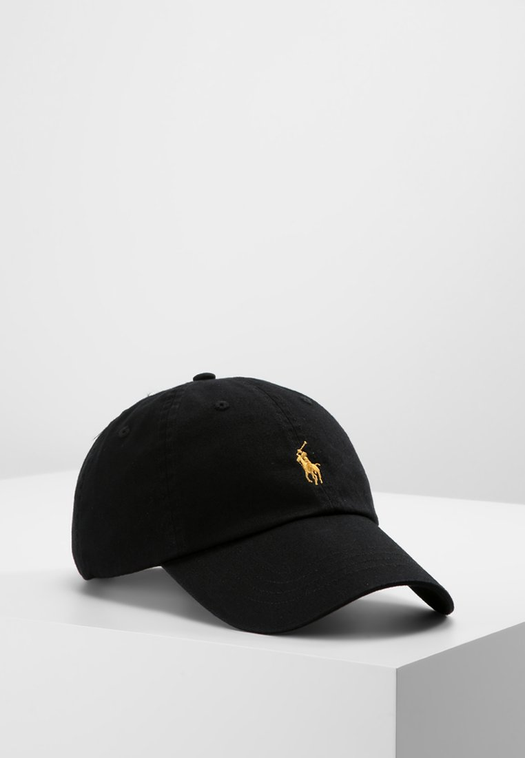 Polo Ralph Lauren - Keps - black