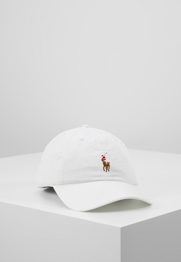 Polo Ralph Lauren - Keps - white/multi