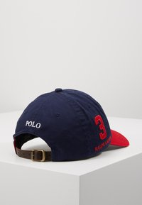 Polo Ralph Lauren - CLASSIC SPORT CAP  - Casquette - newport navy - 3