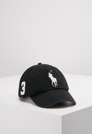 CLASSIC SPORT CAP  - Casquette - black