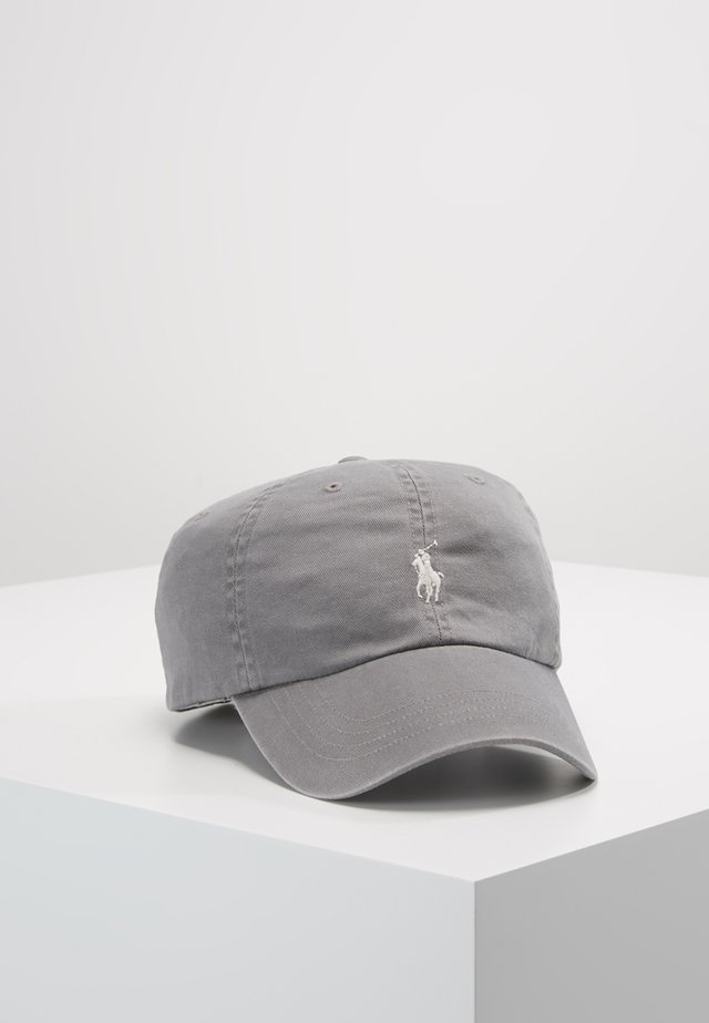 CLASSIC SPORT  - Keps - perfect grey