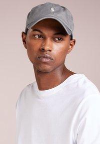 Polo Ralph Lauren - CLASSIC SPORT  - Cappellino - perfect grey - 1