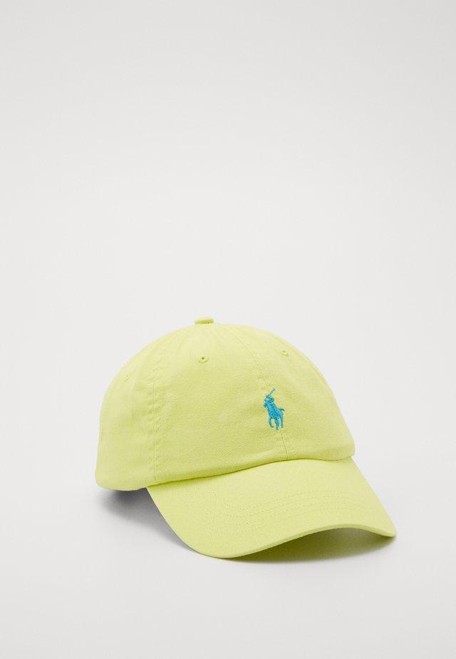 CLASSIC SPORT  - Cap - bright pear