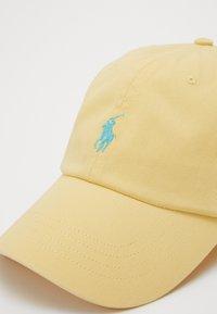 Polo Ralph Lauren - UNISEX - Gorra - empire yellow - 5