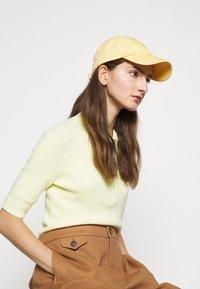 Polo Ralph Lauren - UNISEX - Gorra - empire yellow - 1