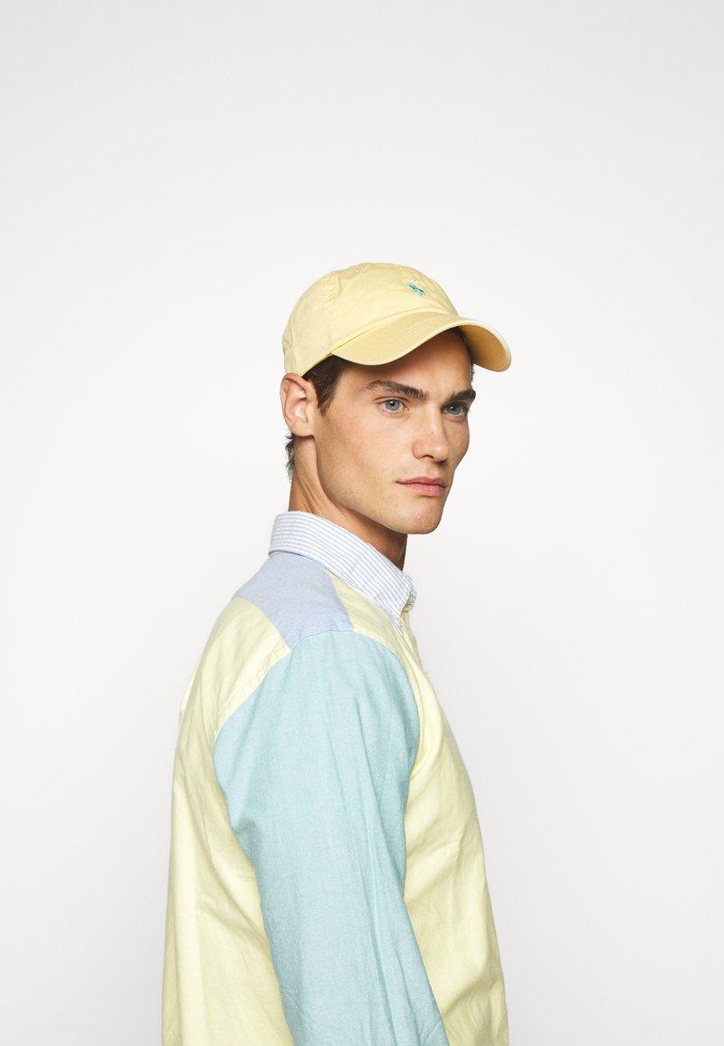 Polo Ralph Lauren - UNISEX - Gorra - empire yellow