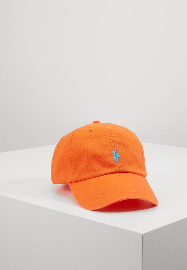 CLASSIC SPORT  - Cap - orange flash