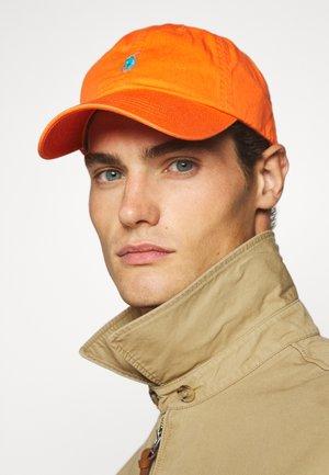 UNISEX - Czapka z daszkiem - orange flash