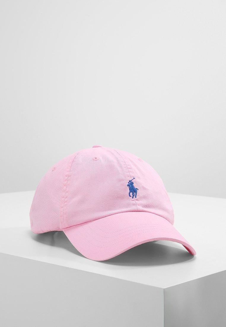 Polo Ralph Lauren - CLASSIC SPORT  - Keps - carmel pink