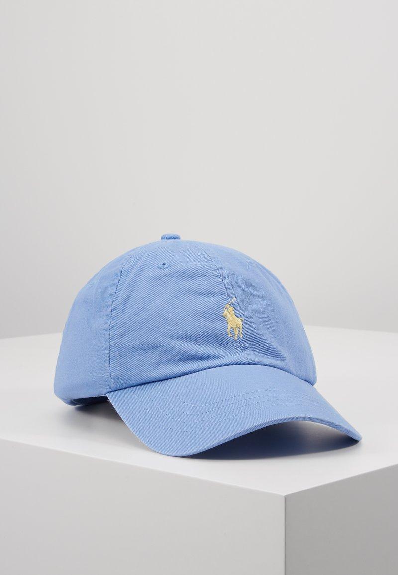 Polo Ralph Lauren - CLASSIC SPORT  - Gorra - cabana blue