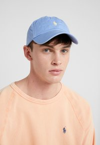 Polo Ralph Lauren - CLASSIC SPORT  - Gorra - cabana blue - 1