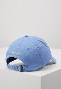 Polo Ralph Lauren - CLASSIC SPORT  - Gorra - cabana blue - 2