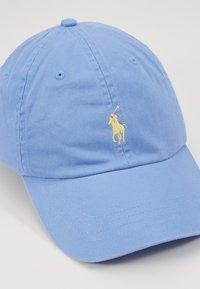 Polo Ralph Lauren - CLASSIC SPORT  - Gorra - cabana blue - 6