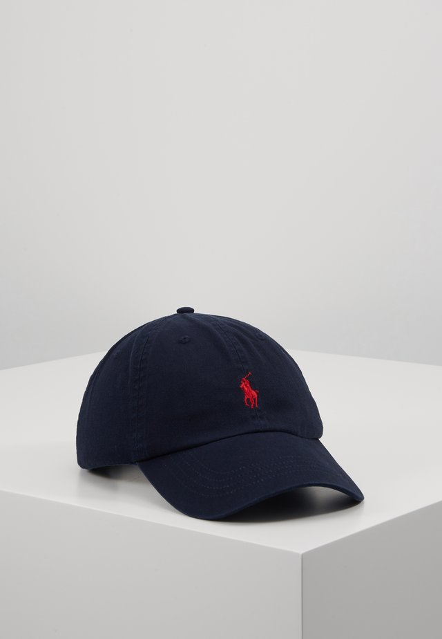 CLASSIC SPORT  - Cap - navy