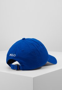 Polo Ralph Lauren - CLASSIC SPORT  - Kšiltovka - pacific royal - 3