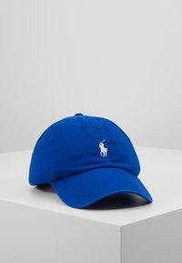 Polo Ralph Lauren - CLASSIC SPORT  - Caps - pacific royal - 0