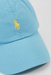 Polo Ralph Lauren - CLASSIC SPORT  - Cap - neptune - 2